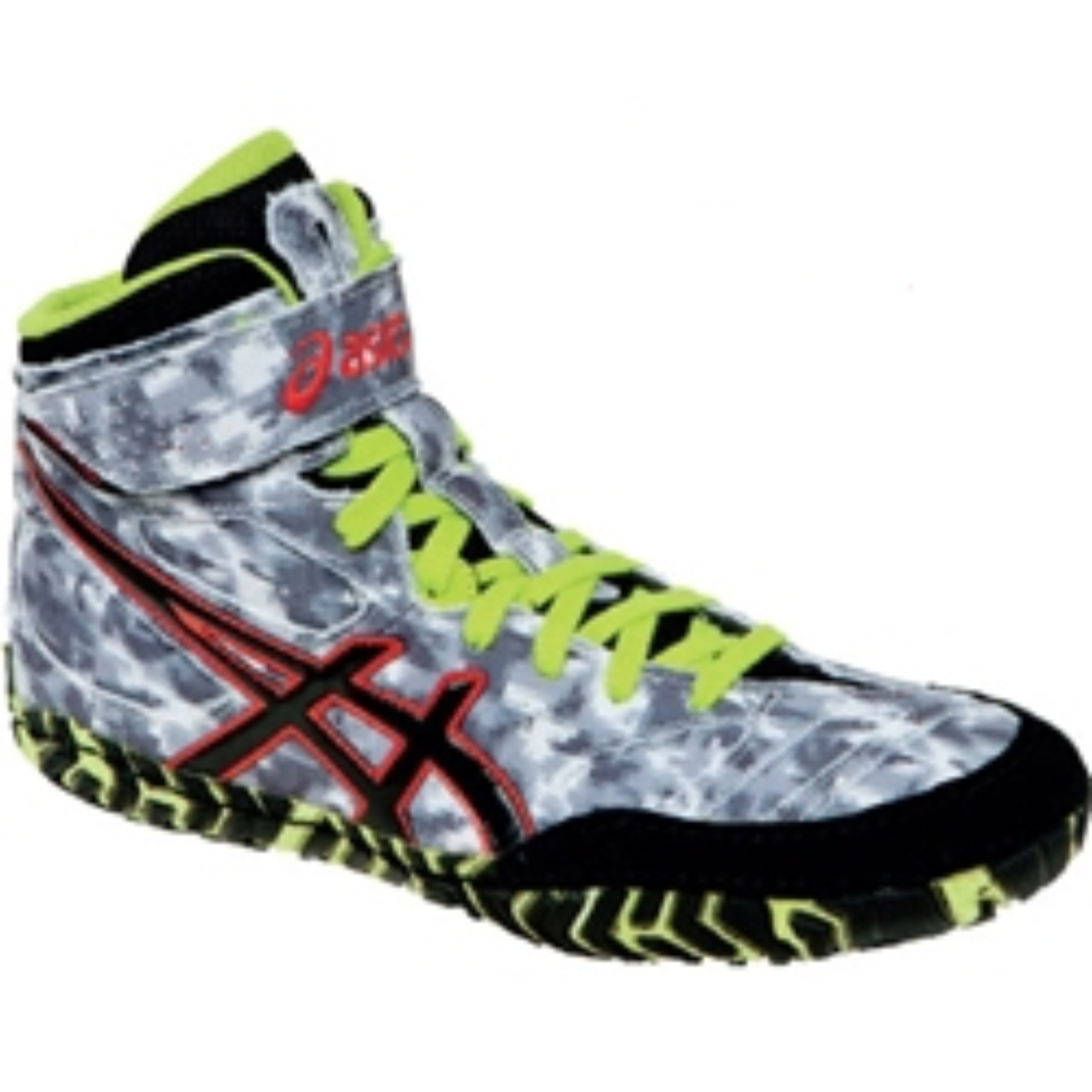 Asics Aggressor Wrestling Shoes - LE - $119.95