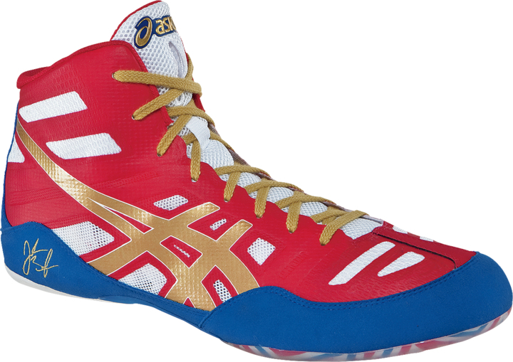Asics JB Elite YOUTH Wrestling Shoe
