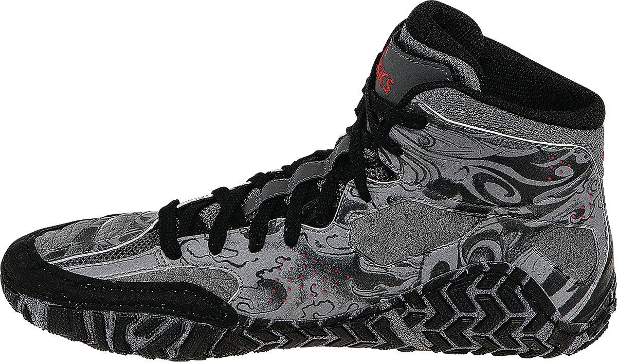 Asics Agressor Wrestling Shoes - $104.95