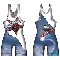 Brute California Sublimated State Singlets
