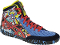 asics aggressor 3 Comic Hero