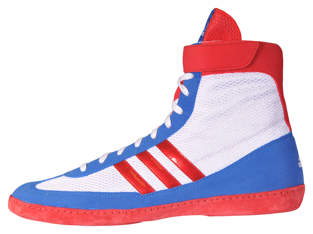 0237145d845 Adidas Combat Speed 4 Wrestling Shoes