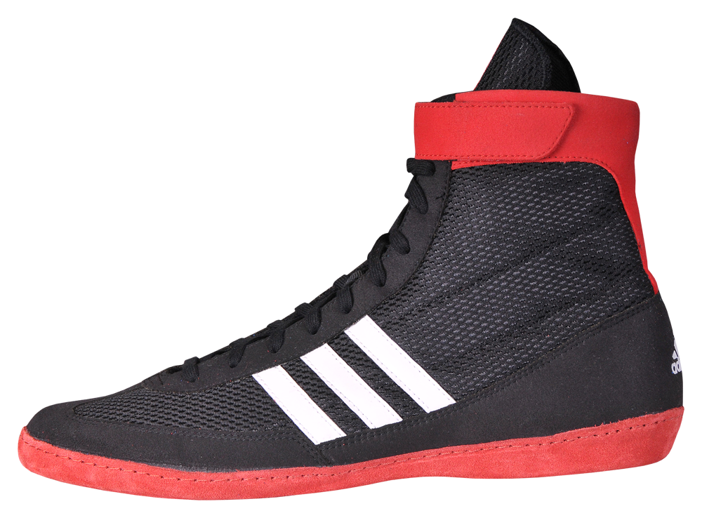 0c8c38e1ae7 Adidas Combat Speed 4 Wrestling Shoes