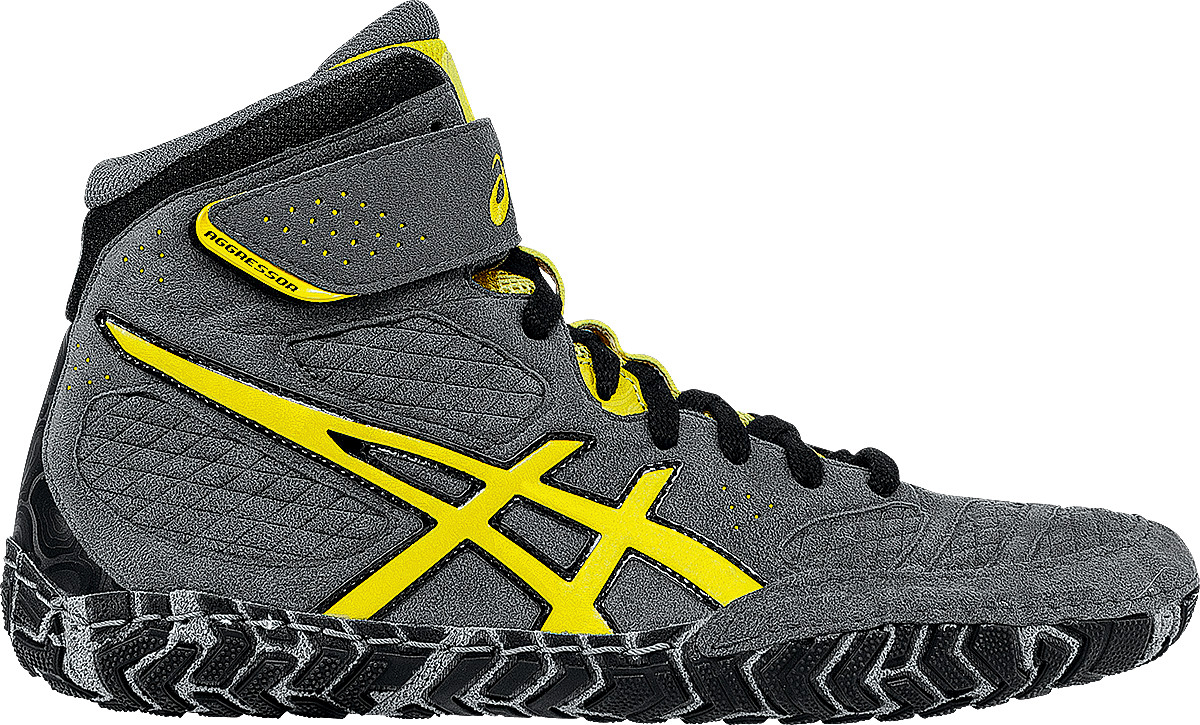 1de8f7a6b1e5 Asics Agressor Wrestling Shoes -  104.95